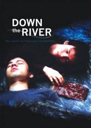 Down the River (2004) poster