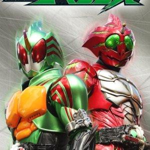 Kamen Rider Amazons (2016) photo