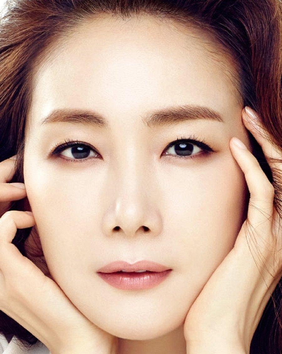 Choi Ji Woo (최지우) - MyDramaList
