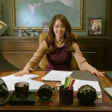 Prime Minister and I Episode 14