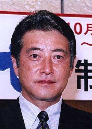 Kanda Masaki in Wataru Seken wa oni Bakari Japanese Drama (1990)