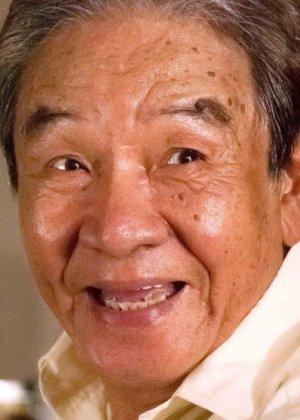 Chiang Ting in Crystal Boys Taiwanese Drama (2003)