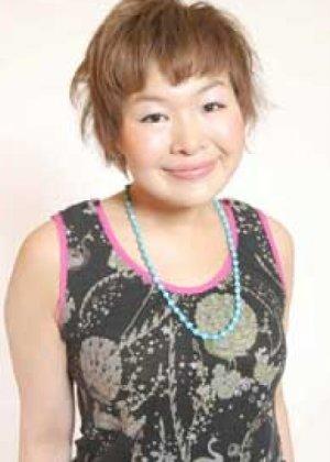 Nobukawa Seijun in Vampire Host Japanese Drama (2004)
