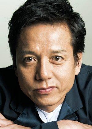 Katsumura Masanobu in Someone's Xylophone Japanese Movie (2016)