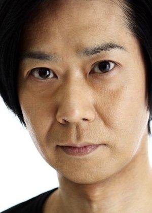 Tezuka Toru in Voice of Dog Japanese Movie (2006)