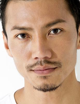 Iwanaga Hiroaki in Kamen Rider OOO Japanese Drama (2010)