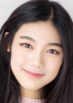 Kim Yu An in Broject Korean Special (2018)