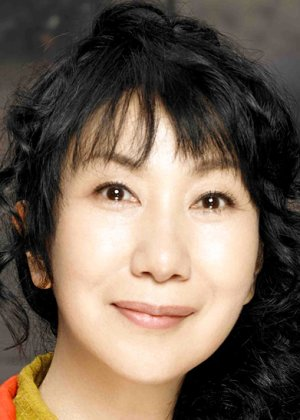 Muroi  Shigeru in Iron Grandma 2 Japanese Drama (2018)
