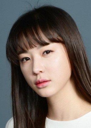 Sa Hee in Marbling Korean Movie (2014)