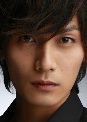 Kato Kazuki in Days With You Japanese Movie (2009)