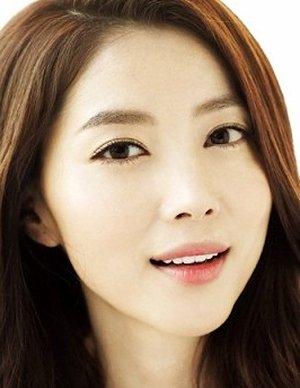 Yoon Ah Oh