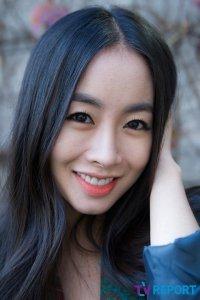 Han Soo Ah in Single Wife Korean Drama (2017)