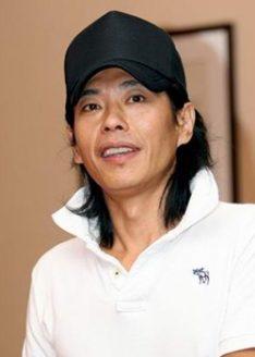 Lin He Long in Hot Shot Taiwanese Drama(2008)