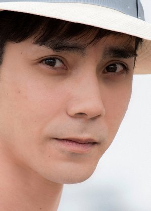 Nakano Yuta in Heaven's Flower Japanese Drama (2011)
