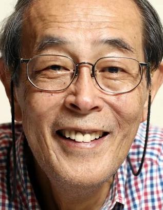 Shiga Kotaro in Sanbiki no Ossan 2 Japanese Drama (2015)