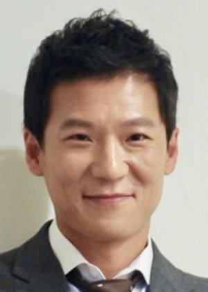 Yoo Jung Ho in Metamorphoses Korean Movie (2011)