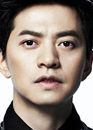 Li Jian in Sing! China: Season 3 Chinese TV Show (2018)