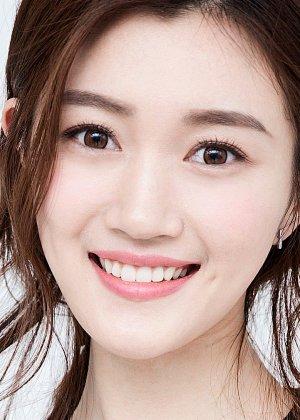 Hou Pei Shan in Dragon Day, You're Dead: Season 2 Chinese Drama (2018)