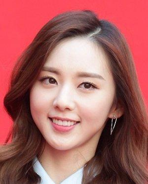 Da Eun Jung