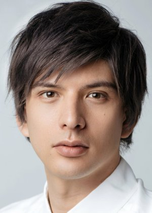 Shirota Yu in Bye Bye Blackbird Japanese Drama (2018)