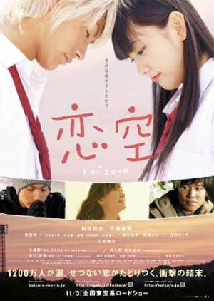 Sky of Love (2007) poster