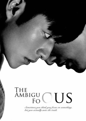 The Ambiguous Focus (2018) poster