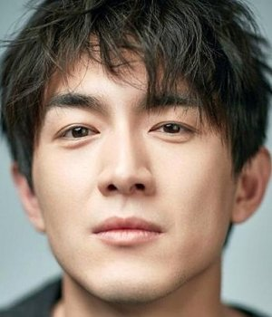 Geng Xin Lin