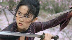 Disney Casts Liu Crystal as Mulan in the Upcoming Film Adaptation