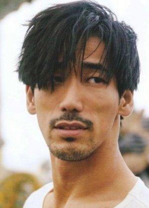 Kobayashi Naoki in Tatara Samurai Japanese Movie (2017)