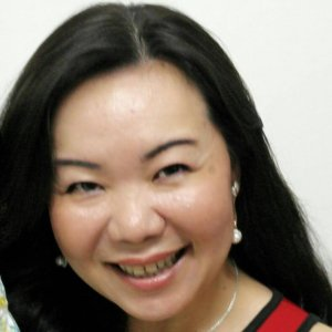 Yvonne Yap