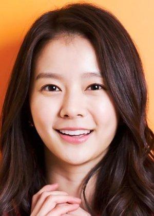 Jung Han Bi in The Avian Kind Korean Movie (2015)