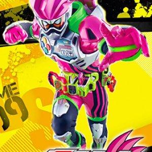 Kamen Rider Ex-Aid (2016) photo