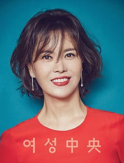 Baek Mi-kyung