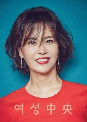 Baek Mi Kyung in Melting Me Softly Korean Drama(2019)