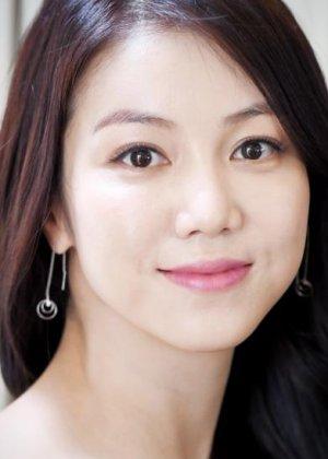 Kim Ok Bin in Dasepo Naughty Girls Korean Movie (2006)