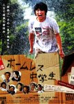 The Homeless Student japanese movie review