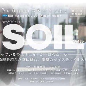 Soil (2010) photo