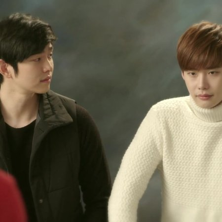 Pinocchio Episode 20