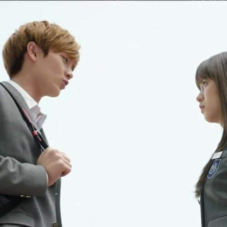 Who Are You: School 2015 Episode 6