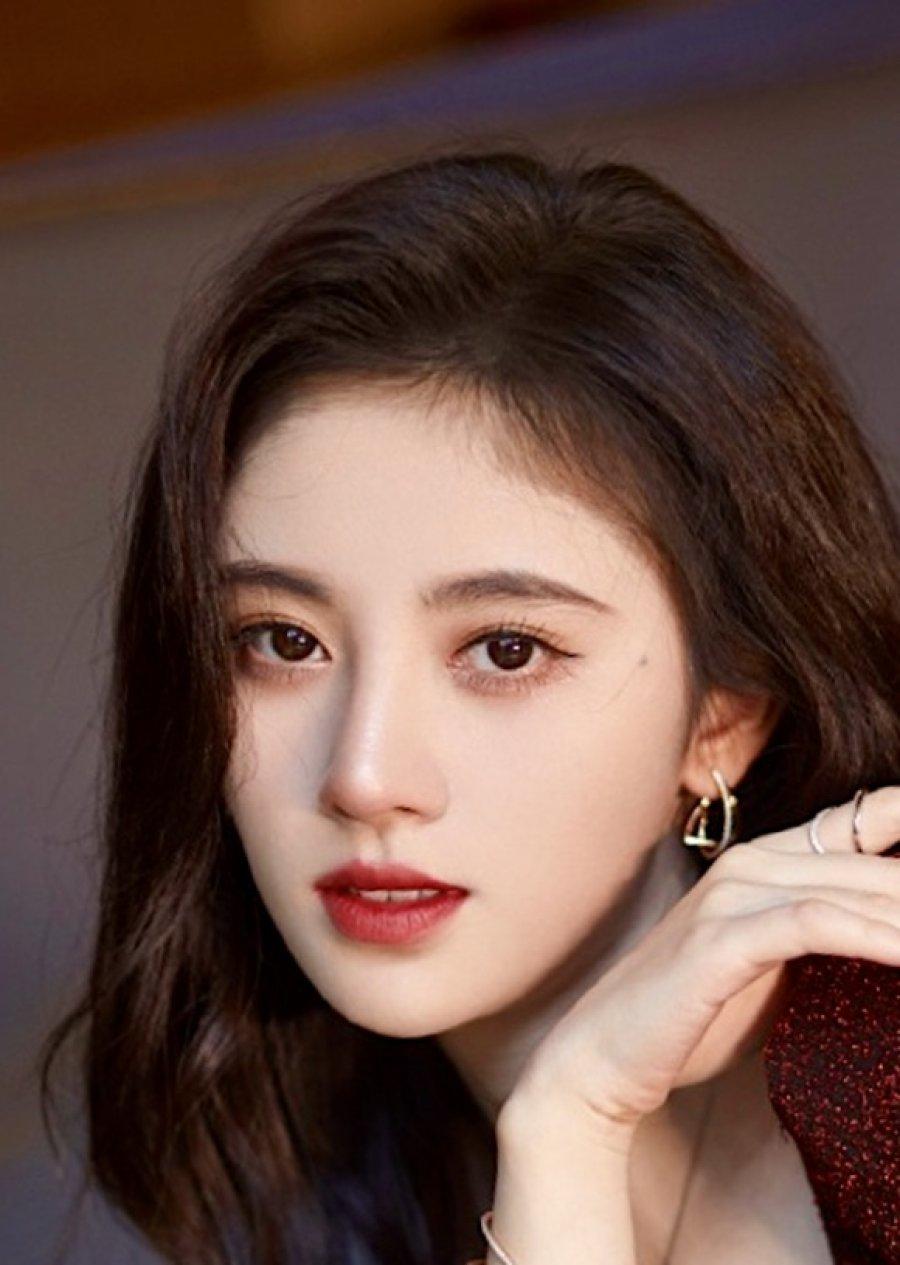 Ju Jing Yi (鞠婧祎) - MyDramaList
