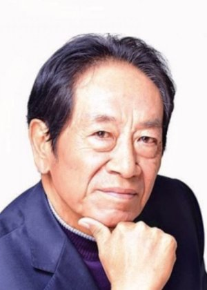 Wang Kui Rong in Interpol China: September Storm Chinese Drama (2003)