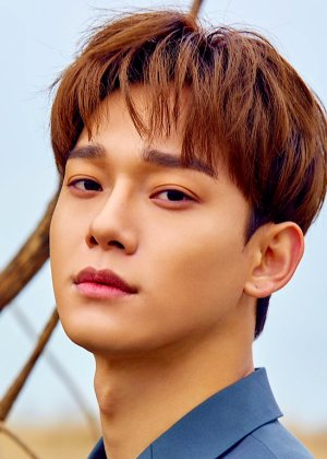 Chen in Run.wav Korean TV Show (2019)
