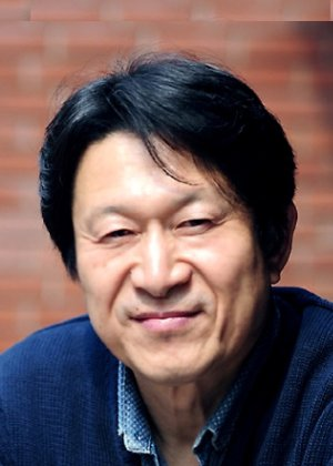 Kim Eung Soo in The Vampire Lives Next Door To Us Korean Movie (2015)