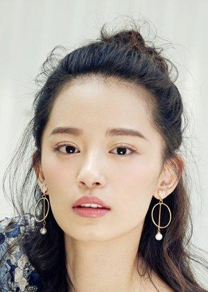 Wang Zhen in Feng Zi Cai Chinese Drama (2022)