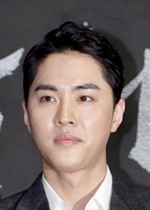 Lee Han Jong in Eyes Closed Korean Movie (2017)