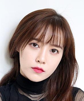 Gu Hye Seon in Heo Nanseolheon Korean Special (2014)