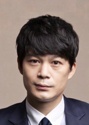 Han Chul Woo in Tick-Tock Blues Korean Movie (2002)