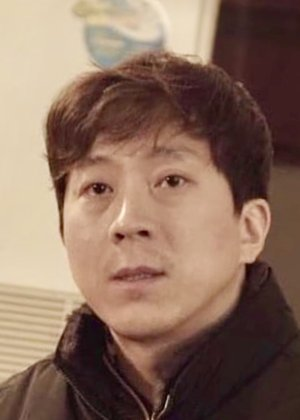 Im Ho Joon in Broject Korean Special (2018)