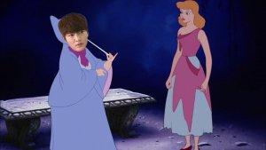 Korean Dramas as Disney Princess Movies