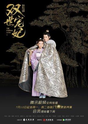 The Eternal Love (2017) poster